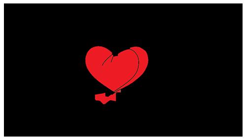 Logo l'enfant au coeur du quotidien
